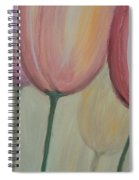 Tulip Series 1 Spiral Notebook