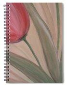 Tulip Series 2 Spiral Notebook