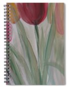 Tulip Series 3 Spiral Notebook