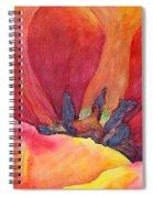 Tulip Splendor Spiral Notebook