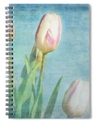 Tulips Day Spiral Notebook