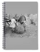 Tumbleweed Dolls Spiral Notebook