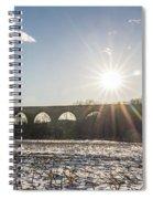 Tunkhannock Viaduct Spiral Notebook