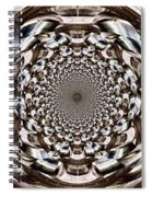 Tunnel Vision Spiral Notebook