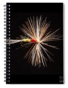 Tups Indispensible Spiral Notebook