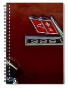 Turbo Classic Spiral Notebook
