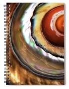 Turbo Macro Spiral Notebook