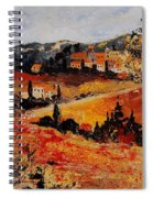 Tuscany 56n Spiral Notebook