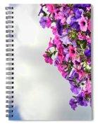 Tutti Frutti Spiral Notebook