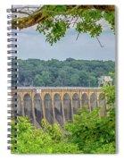 Tva1 Spiral Notebook