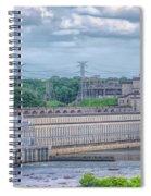 Tva2 Spiral Notebook