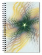 Twinkle Twinkle Little Star Spiral Notebook