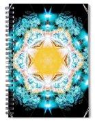 Twinkle/twinkle Spiral Notebook