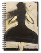 Twirling Spiral Notebook