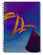 Twist Spiral Notebook