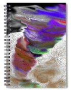 Twister Spiral Notebook