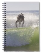 Twister Spiral Notebook