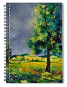 Two Oaks 56 Spiral Notebook