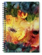 Two Or More Spiral Notebook