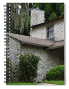 Two Story Beauty Spiral Notebook