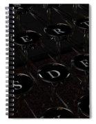 Type Spiral Notebook
