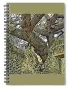 U-turn Spiral Notebook