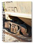 Uh-oh  7168 Spiral Notebook