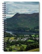 Ullswater Spiral Notebook