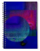 Ultradeep Lavender Spiral Notebook