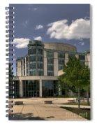 Umbc  Spiral Notebook