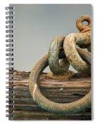 Unbounded Spiral Notebook