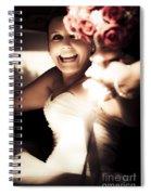 Unbridled Joy Spiral Notebook