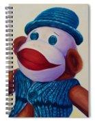 Uncle Frank Spiral Notebook