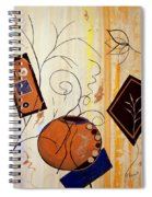 Unconstrained Spiral Notebook