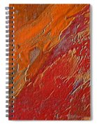 Uncontrollable Passion Spiral Notebook