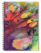 Uncontrolled Spiral Notebook