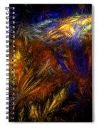 Undelivered Spiral Notebook