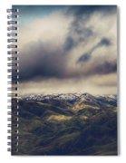 Undeniable Spiral Notebook