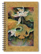 Under Cover Of Night - Under Care Of Stars Spiral Notebook