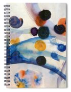 Under The Sea Spiral Notebook