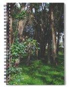 Under Your Spell Spiral Notebook