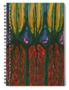 Underground Life Spiral Notebook