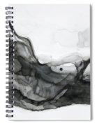 Undertows Spiral Notebook