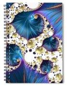 Underwater World - Series Number 5 Spiral Notebook