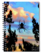 Unexpected Beauty Spiral Notebook