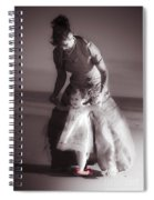 Unforgettable Family Memories Spiral Notebook