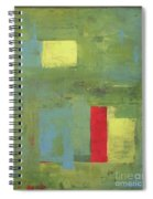 Unico Spiral Notebook