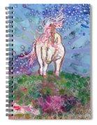Unicorn Tears Spiral Notebook