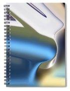 Uniform Of Change Spiral Notebook