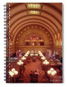 Union Station - St. Louis Spiral Notebook